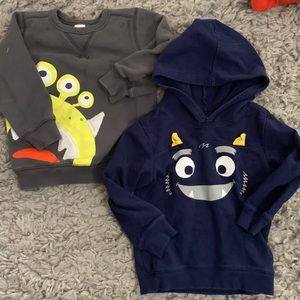 Monster Hoodie Bundle